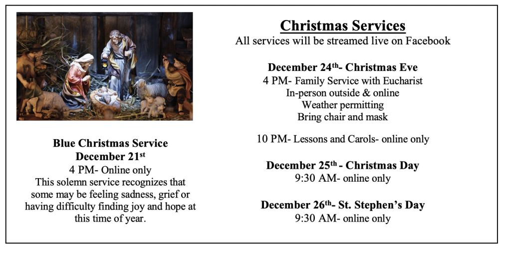 Christmas Services Ad-Reduced